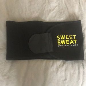 Accessories - Sweet sweat waist trimmer